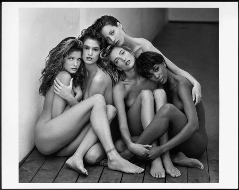 Milano – Herb Ritts